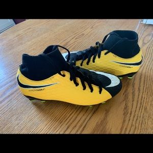 Nike Boy's Soccer shoes